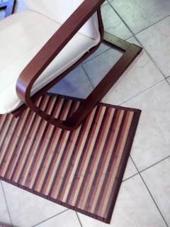 Tappeto bamboo in offerta tappeti e prodotti tessili for Bambu vendita on line