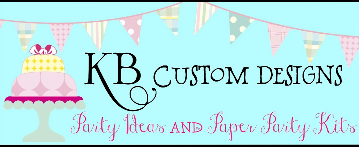 Kami Buchanan Custom Designs