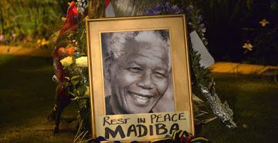 Η ζωή του Νέλσον Μαντέλα αφιέρωμα (βίντεο) Nelson Mandela
