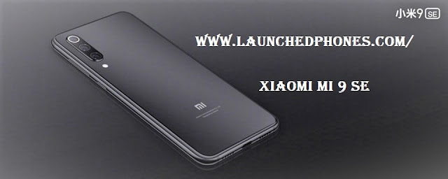 This latest mobile telephone launched amongst the H2O Xiaomi Mi ix SE launched on JD.com