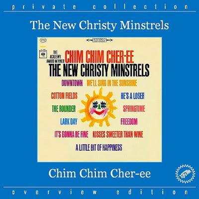 The New Christy Minstrels - Chim Chim Cher-ee (1965)