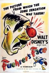 Watch Der Fuehrer's Face Online Free in HD