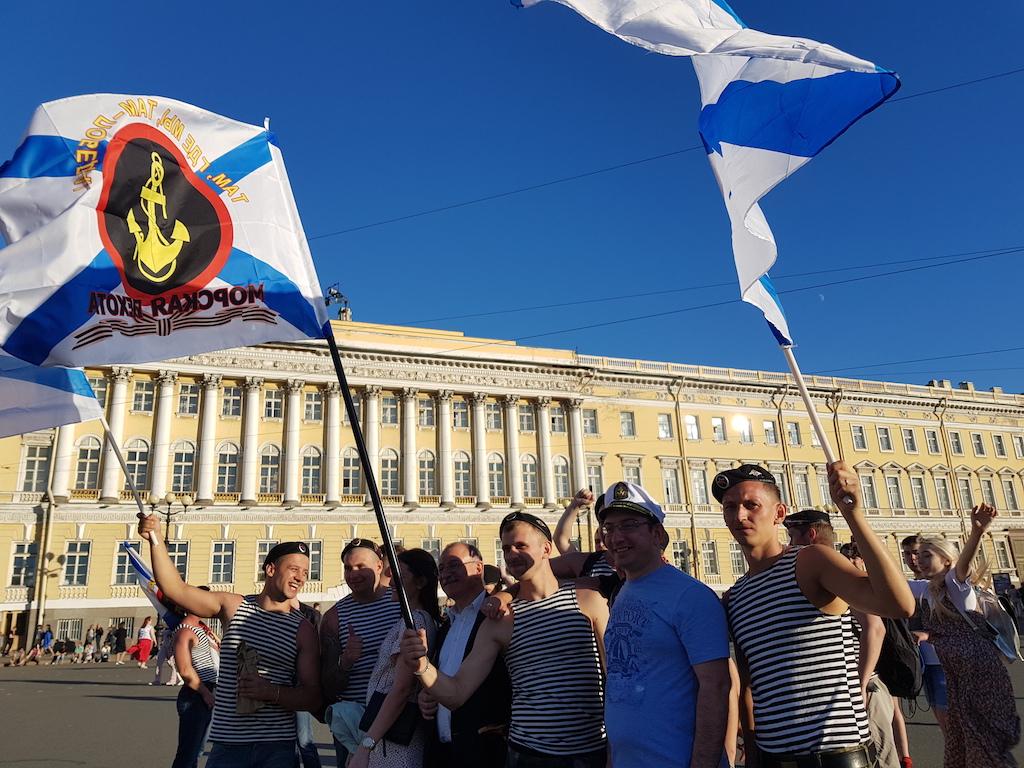 Ryssland homosexualitet svt