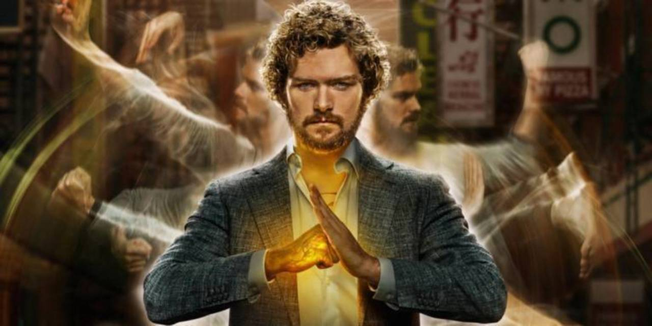 Iron Fist Cancelled By Netflix