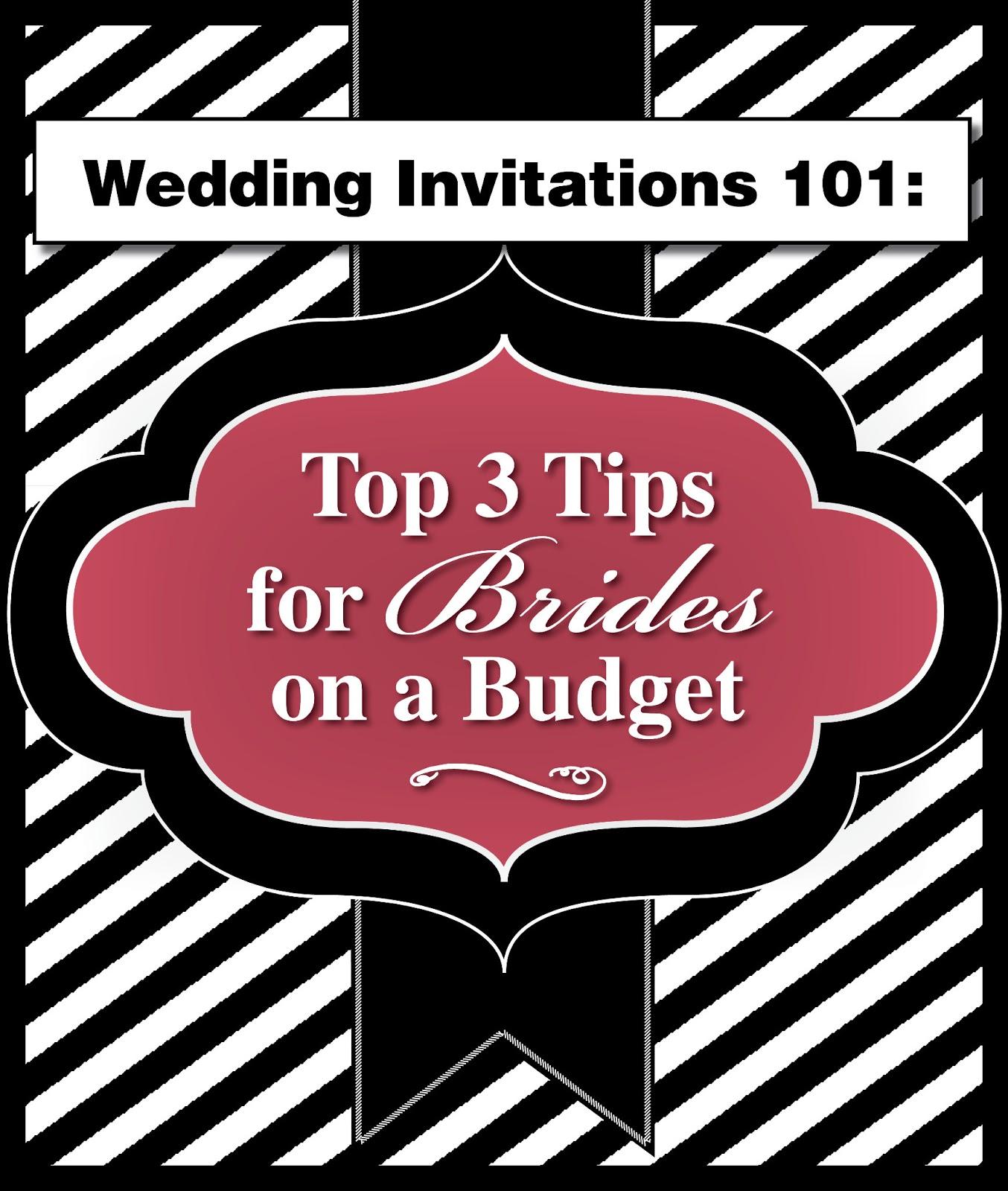 Wedding Invitation Blog: February 2013
