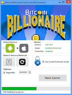 Bitcoin billionaire hack