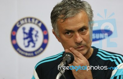 Jose Mourinho takes over Manchester united in premier league