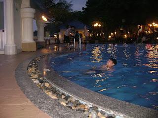 Lan Rừng Resort - Vũng Tàu