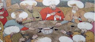 عادات و تقاليد الجزائريين في العهد العثماني