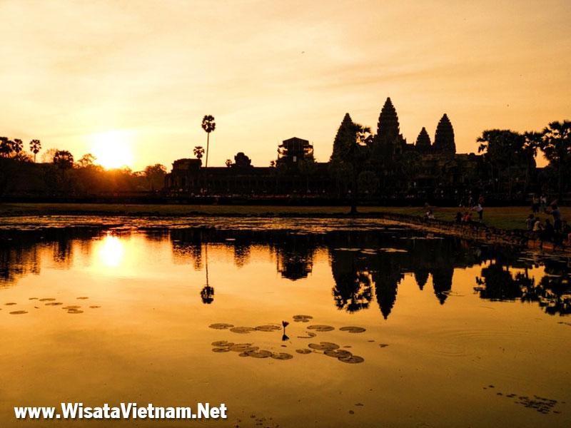 Tips Wisata di Kamboja