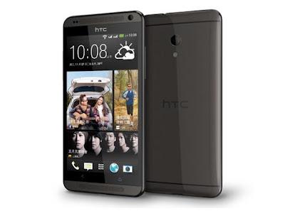 HTC Desire 700 dual sim Specifications - Inetversal