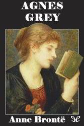 Libros gratis Agnes Grey para descargar en pdf completo
