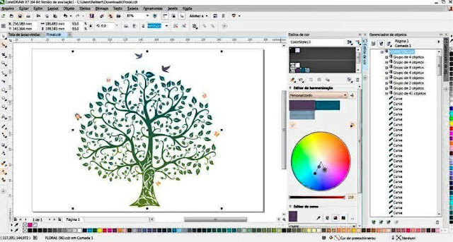 bisderial,  muslim syuhadah, www.bisderial.com, tips dan trik, windows, cmd, software, downlaod, games, riddle, xcode, using technology information, terbaru, hack, crack, patch, CorelDRAW, CorelDRAW Graphics Suite X8 Full Version + CRACK, Download CorelDRAW Terbaru