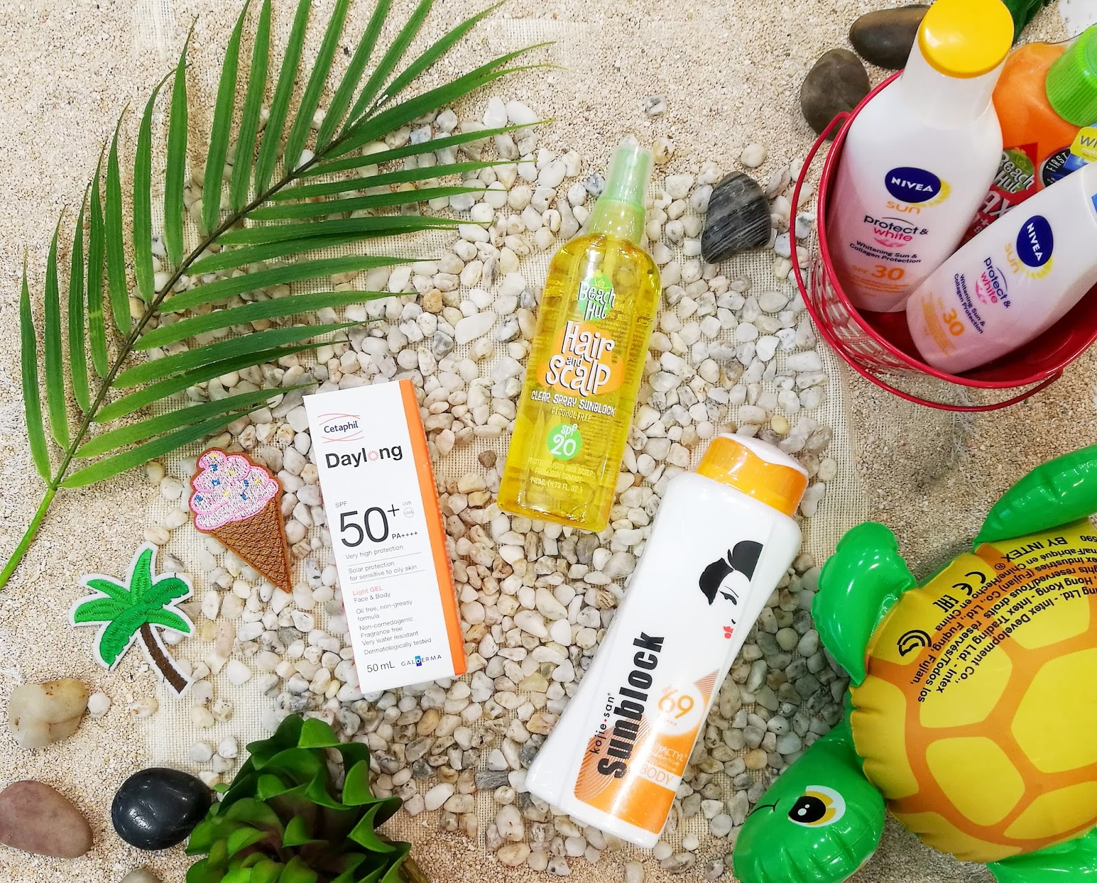Make Your Summer Getaways Sun-Proof with Watsons