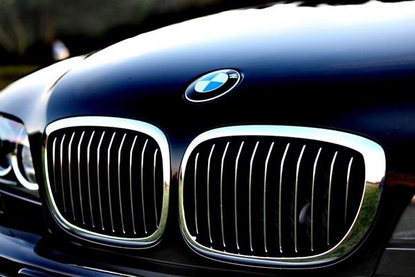 BMW Cetak Rekor Penjualan Di Indonesia