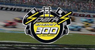 Sparks Energy 300 #NASCAR