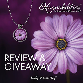 Magnabilities Giveaway