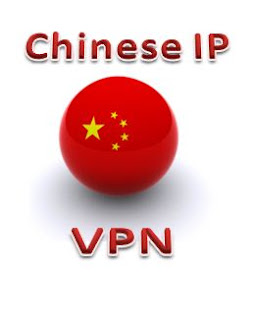 Free China VPN to get a Chinese IP address