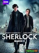 Thám tử Sherlock (Phần 2)