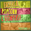 EXOTICA, POPCORN & STOMPERS!! VOL 3