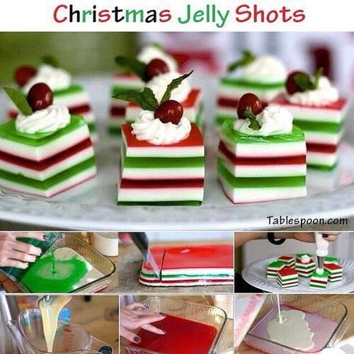 Um jeito diferente de fazer gelatina colorida