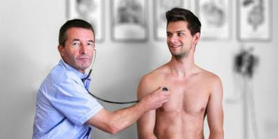 Tips Kesehatan Pria Yang Perlu Anda Ketahui