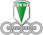 Logo DKW marca de autos