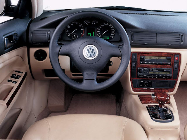 Volkswagen Gol e Passat 2003 chamados para recall