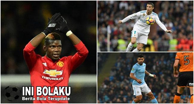 20 Klub Eropa Dengan Skuad Termahal, Nomor 1 Manchester City