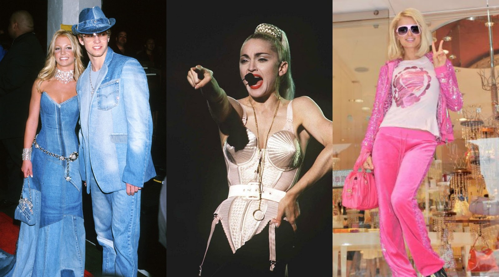 The Top Trendsetters   Quirky Fashion Trends & How They ...