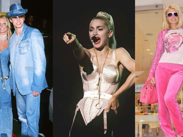 The Top Trendsetters | Quirky Fashion Trends & How They Began