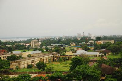 VIAJEROS POR EL MUNDO: República Democrática del Congo 4