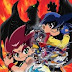 Beyblade: The Movie - Fierce Battle (2004) WebRip 200MB Hindi