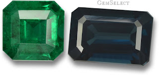 Buy emerald-cut gems