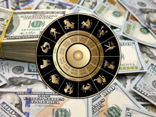 Финансовый гороскоп на неделю с 29 октября по 4 ноября 2018 года