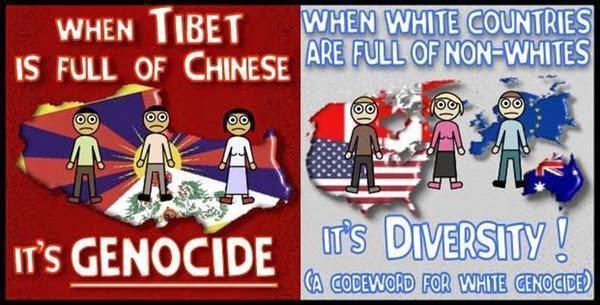 Caucasian christian world vs oriental muslim world - 1 part 3