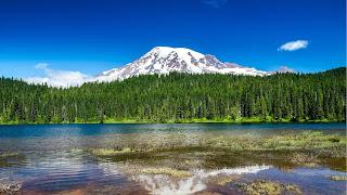 Bioregión de Cascadia