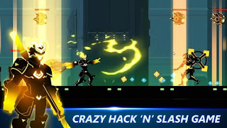 Overdrive Ninja Shadow Revenge MOD APK Offline (Unlimited Money)