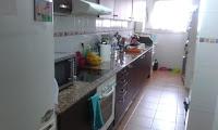 piso en venta almazora calle san rafael cocina