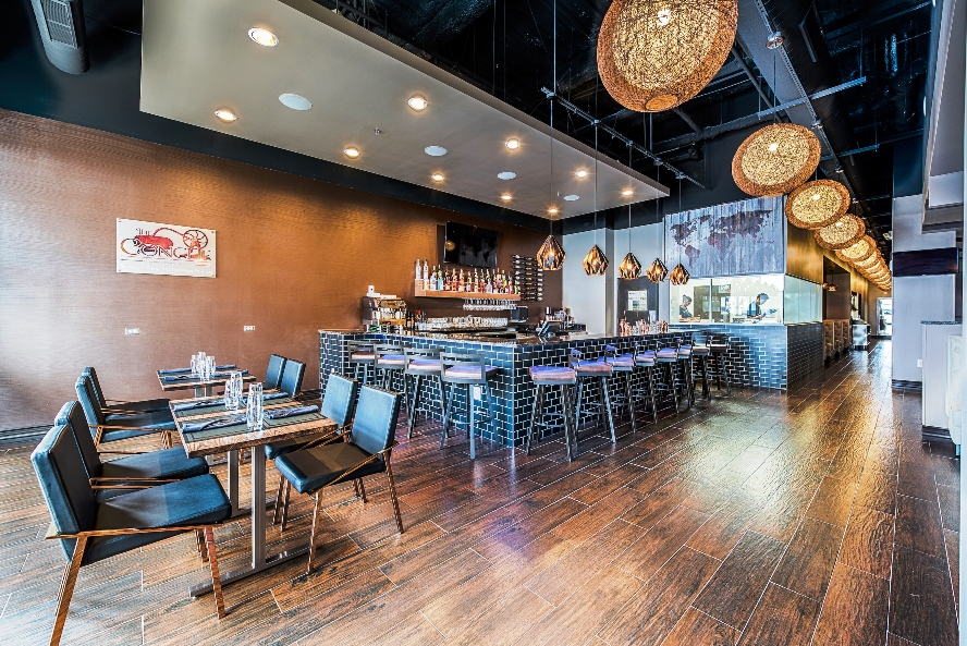 Featuring 2,880 Square Feet, And Seating For Up To 76   With Seats For 12  At The Bar, And 64 Seats Throughout The Main Dining Room U2013 The Conche Is  Slated To ...