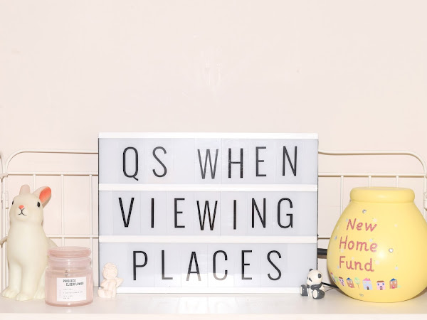 Home | What To Ask Or Look For At A Viewing