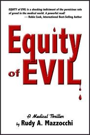 Equity of Evil