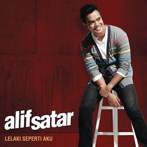 Alif Satar - Lelaki Seperti Aku MP3