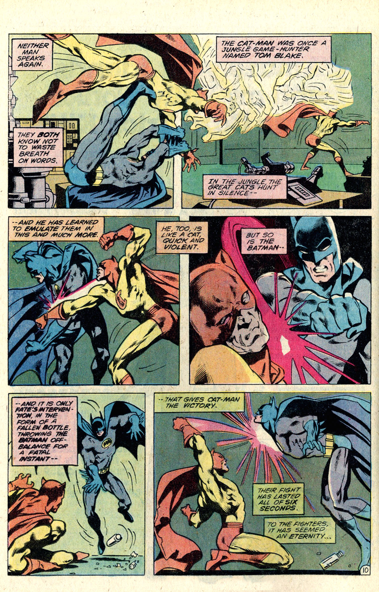 Detective Comics (1937) 509 Page 13