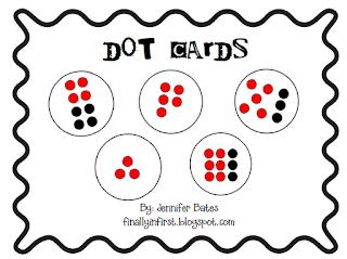 Finally in First: Dot Talks