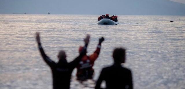Γιατί οι Αλγερινοί μετανάστες δεν πάνε απέναντι στη Γαλλία και οι Μαροκινοί απέναντι στην Ισπανία;