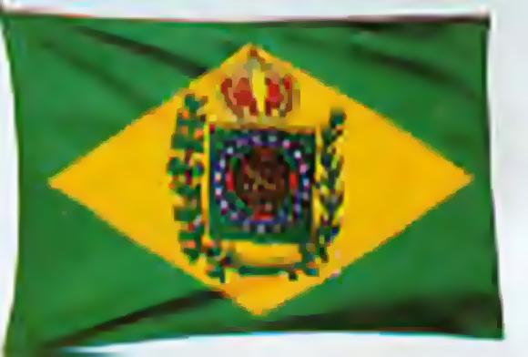 Bandeira Imperial do Brasil (1822 - 1889)