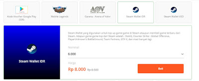 voucher game tokopedia