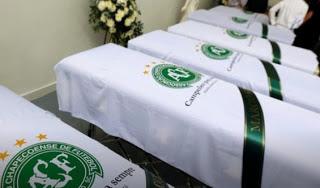 corpos Dos Brasileiros Chegam Ao Brasil Neste Sábado