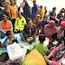 Banjir : MB Puji Komitmen, Kerjasama Tangani Bencana